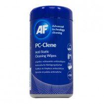 AF PC-Clene Rengöring våtservetter för ytor
