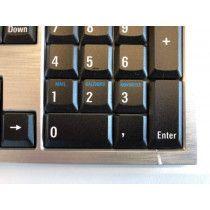 EasyKeyboard tangentbord