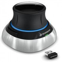 3Dconnexion SpaceMouse Wireless 2 - trådlös 3D mus