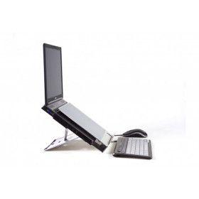 Bakker Elkhuizen Ergo-Q 260 laptop stativ - bärbar