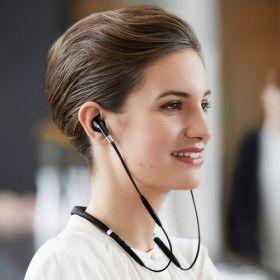 Jabra Evolve 75e MS trådlöst headset - NYHET