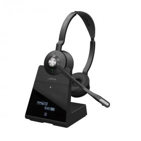 Jabra Engage 75 Stereo och Mono headset – NYHET