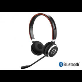 Jabra Evolve 65 trådløst headset